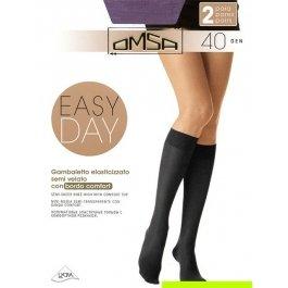 Гольфы Omsa EASY DAY 40 (2 П.)