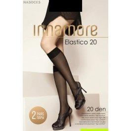 Гольфы Innamore ELASTICO 20  gambaletto, 2 пары