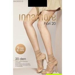Носки Innamore FIORE 20 calzino, 2 пары