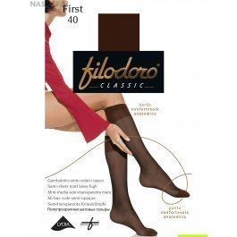 Гольфы Filodoro Classic FIRST 40 gamba