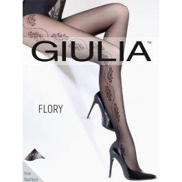 Колготки фантазийные Giulia FLORY 05