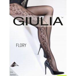 Колготки фантазийные Giulia FLORY 06