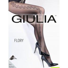 Колготки фантазийные Giulia FLORY 07