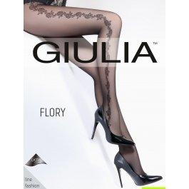 Колготки фантазийные Giulia FLORY 08