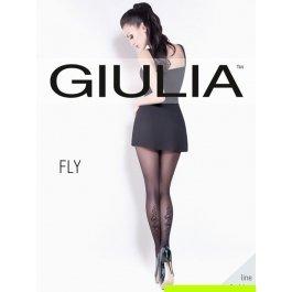 Колготки фантазийные Giulia FLY 68
