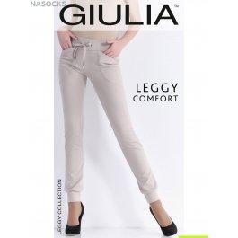 Леггинсы-джеггинсы Giulia LEGGY COMFORT 01