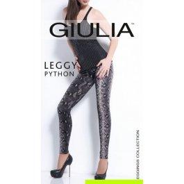 Леггинсы Giulia LEGGY PYTHON 02 змеиная кожа