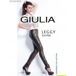 Джеггинсы Giulia LEGGY SHINE 03