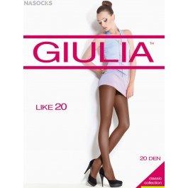 Колготки классические Giulia LIKE 20