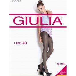 Колготки классические Giulia LIKE 40