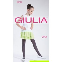 Колготки детские Giulia LINA 03