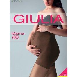 Колготки для беременных Giulia MAMA 60