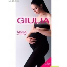 Колготки классические Giulia MAMA COTTON 200