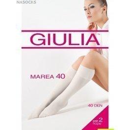 Носки Giulia MAREA 40 LYCRA (2 П.) ГОЛЬФЫ