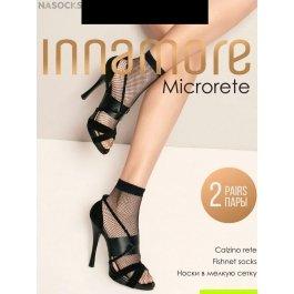 Носки Innamore MICRORETE calzino 2 пары