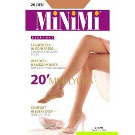 Подследники женские Minimi MINI 20 (2 П.)