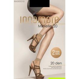 Носки Innamore MINIELLE 20 calzino, 2 пары