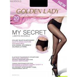 Колготки классические Golden Lady MY SECRET 20