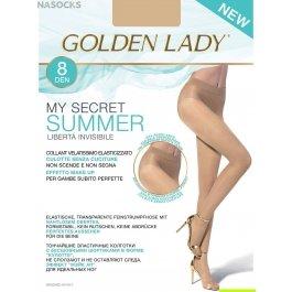 Колготки классические Golden Lady MY SECRET SUMMER 8