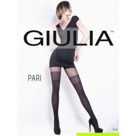 Колготки фантазийные Giulia PARI 19