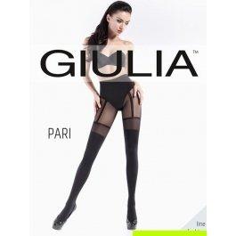 Колготки с имитацией чулок Giulia PARI 2, 60 den