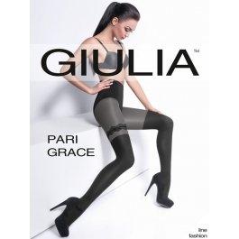 Колготки фантазийные Giulia PARI GRACE 01