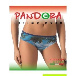 Трусы слипы Pandora PD 60677