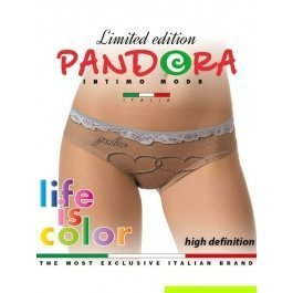 Трусы-слип Pandora PD 60714