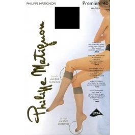Носки Philippe Matignon PREMIERE 40 ГОЛЬФЫ