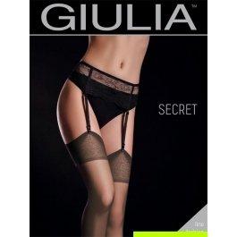 Чулки Giulia SECRET 01