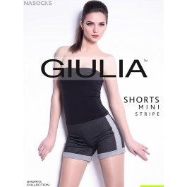 Шорты Giulia SHORTS MINI STRIPE 03