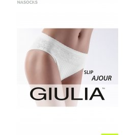 Трусики-слип Giulia SLIP AJOUR