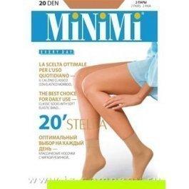 Носки женские Minimi STELLA 20 (2 П.)