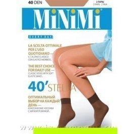 Носки женские Minimi STELLA 40 (2 П.)