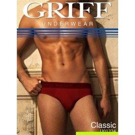 Трусы Griff U01224 мужские слипы