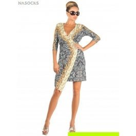Купить платье-туника для женщин 1916 touch of fashion CHARMANTE WQ 191607 Cariatide