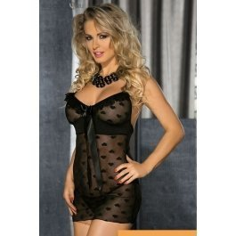 Купить Комплект (сорочка  + стринг) Caprice Gina