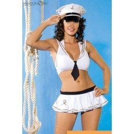 Костюм морячки Caprice Sailor
