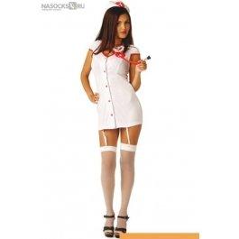 Купить Костюм доктор любовь Le Frivole 02202
