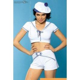 Купить костюм моряка Obsessive Marine