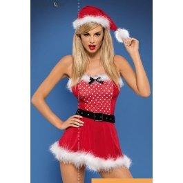 Купить Костюм н/г Obsessive Mrs Claus dress