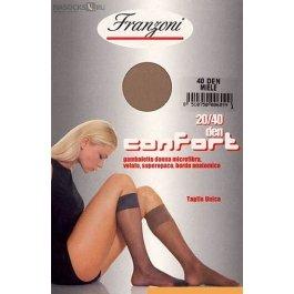Купить гольфы Franzoni Comfort 20