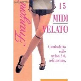 Купить Гольфы женские Franzoni Midi Velato 15