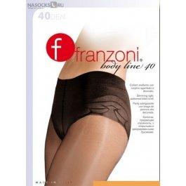 Купить колготки Franzoni Body Line 40