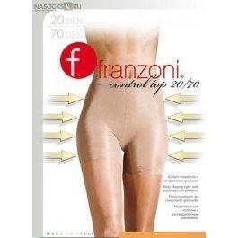 Купить Колготки женские Franzoni Control top 20/70
