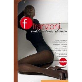 Колготки хлопковые Franzoni Cotone Donna Lycra 100 den