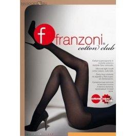 Колготки женские Franzoni Cotton Club