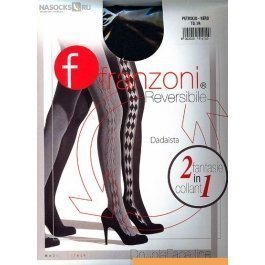 Купить Колготки женские Franzoni Dadaista