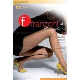 Колготки женские Franzoni Piu 15