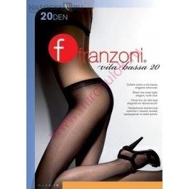 Купить Колготки женские Franzoni Vita Bassa